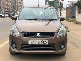 Used 2013 Maruti Suzuki Vitara Brezza ZDI MT for sale in Guwahati