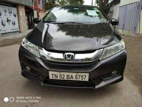 Honda City VX, 2014, Petrol AT for sale in Chennai