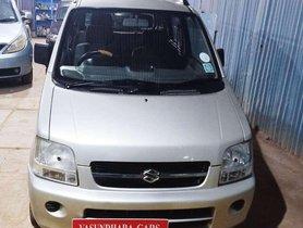 Maruti Suzuki Wagon R LXi BS-III, 2006, Petrol MT for sale in Coimbatore