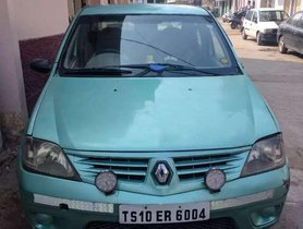 Used 2008 Mahindra Logan MT for sale in Hyderabad