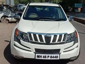 Used Mahindra XUV 500 MT for sale in Nashik at low price