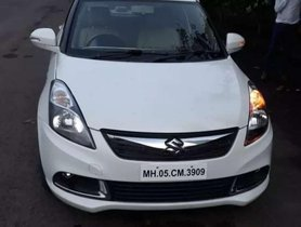 2015 Maruti Suzuki Dzire MT for sale in Pune