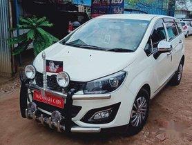 Mahindra Marazzo M4 8Str, 2018, Diesel MT for sale in Coimbatore
