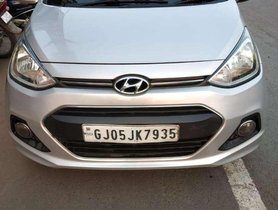 Used Hyundai Xcent MT for sale in Surat at low price