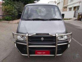 Maruti Suzuki Eeco 5 STR WITH A/C+HTR, 2013, Petrol MT for sale in Coimbatore