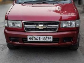 Used 2010 Chevrolet Tavera Neo MT for sale in Mumbai