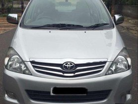 Used 2009 Toyota Innova 2.5E MT for sale in Erode