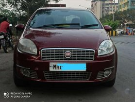 Fiat Linea 2009 MT for sale in Mumbai