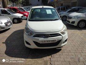 Used 2011 Hyundai i10 Magna MT for sale in Ahmedabad