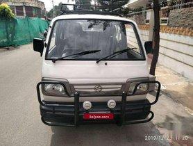 Used Maruti Suzuki Omni MT for sale in Coimbatore