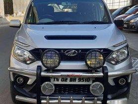 2017 Mahindra NuvoSport MT for sale in Chennai