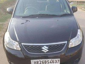 Used Maruti Suzuki Sx4 ZXi, 2009, Petrol MT for sale in Gurgaon