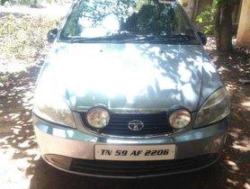 Tata Indigo LS TDI BS-III, 2007, Diesel MT for sale in Coimbatore