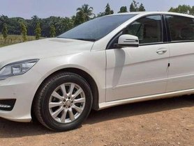 Mercedes-Benz R-Class R350 4MATIC, 2012, Petrol AT for sale in Mumbai
