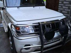 Mahindra Bolero ZLX BS III, 2012, Diesel MT for sale in Coimbatore