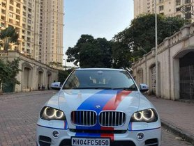 2011 BMW X5 MT for sale in Mumbai