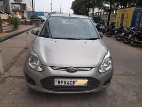 Ford Figo Diesel ZXI 2012 MT for sale in Bhopal