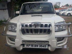 Used Mahindra Scorpio VLX 2WD Airbag BS-IV, 2011, Diesel MT for sale in Vijayawada