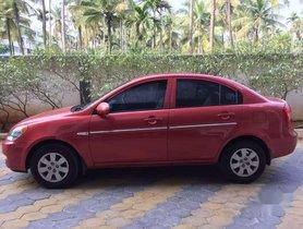 2010 Hyundai Verna MT for sale in Coimbatore