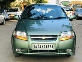 Chevrolet Aveo LT 1.4, 2007, Petrol MT for sale in Nagar