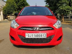 Used Hyundai I10 Era, 2011, CNG & Hybrids MT for sale in Ahmedabad