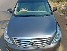 Nissan Teana Teana 2011 AT for sale in Navsari