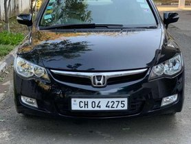 Used Honda Civic AT for sale in Chandigarh at low price