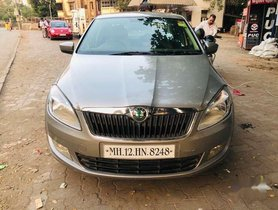 2012 Skoda Rapid MT for sale in Mumbai