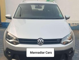 Used Volkswagen Polo MT for sale in Coimbatore
