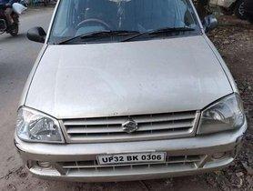 Used 2005 Maruti Suzuki Zen MT for sale in Lucknow