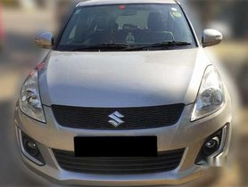 Used 2015 Maruti Suzuki Swift MT for sale in Karnal