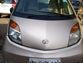 Tata Nano 2011 MT for sale in Pune