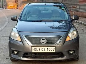 Used Nissan Sunny 2013  MT for sale in Ghaziabad