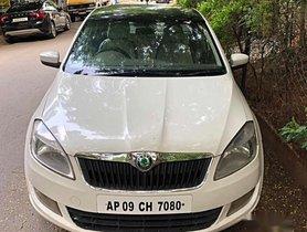 Used Skoda Rapid 1.5 TDI CR Elegance, 2012, Diesel MT for sale in Hyderabad