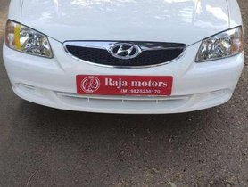 Used Hyundai Accent Executive, 2011, CNG & Hybrids MT for sale in Ahmedabad