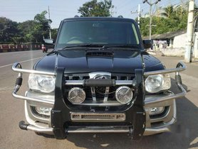 Used Mahindra Scorpio SLE BS-IV, 2011, Diesel MT for sale in Visakhapatnam