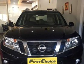 Used Nissan Terrano XL 2014 MT for sale in Chandigarh