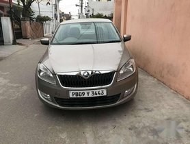 Used 2015 Skoda Rapid MT for sale in Jalandhar