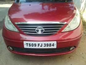 Used 2014 Tata Vista MT for sale in Hyderabad