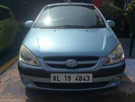 Used 2007 Hyundai Getz GLS MT for sale in Thiruvananthapuram