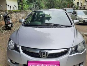 Used Honda Civic MT car at low price in Chennai