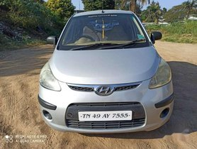Used Hyundai i10 Magna 1.2 2008 MT for sale in Tiruppur