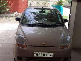 2009 Chevrolet Spark 1.0 MT for sale at low price in Chennai