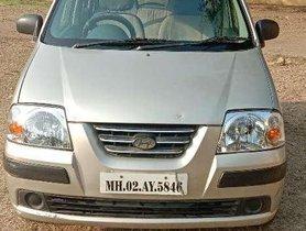 2007 Hyundai Santro Xing XO MT for sale at low price in Mumbai