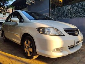 2008 Honda City ZX  Version EXi AT for sale in Madurai
