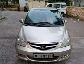 Used 2006 Honda City ZX MT for sale in Nagar