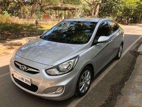 Hyundai Verna 1.6 CRDi S MT 2013 in Nagar