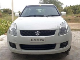 Used Maruti Suzuki Swift VDI 2010 MT for sale in Erode