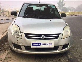 2011 Maruti Suzuki Swift Dzire LDI Diesel MT in Faridabad