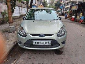 Used Ford Figo Diesel ZXI MT car at low price in Kolkata